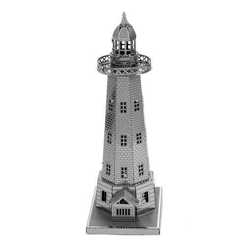 Fascinations Metal Works Lighthouse 3D Model Kit