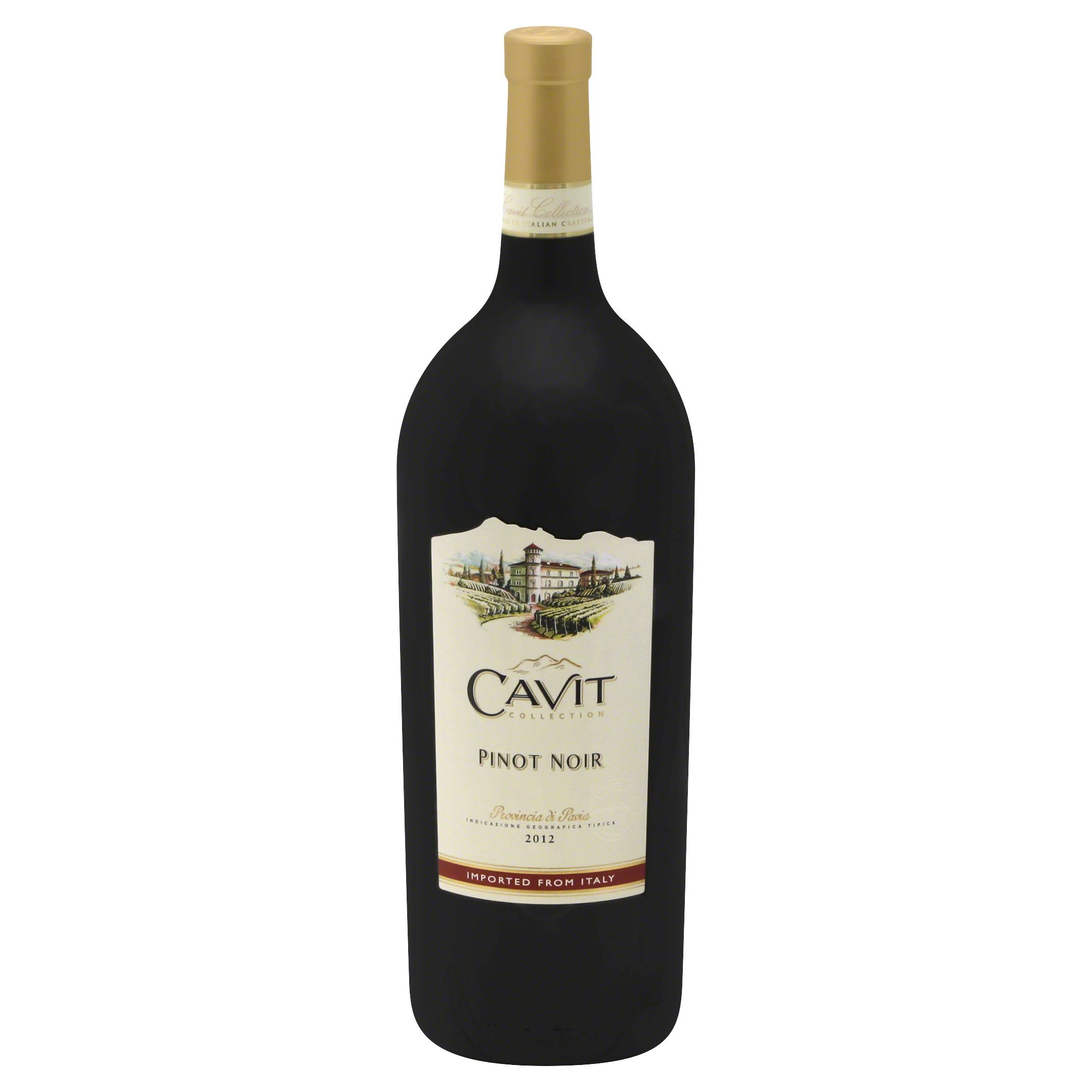 Cavit Collection Pinot Noir Provincia Di Pavia