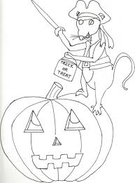 Childrens Halloween Books Pdf by Free Halloween Color Book Trickortreat Cindy U0027s Recipes And Writings