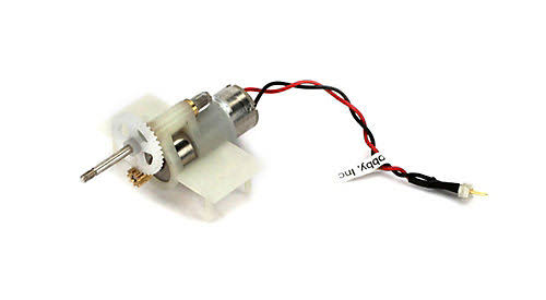 Hobbyzone Champ Hbz4930 Gearbox - With Motor