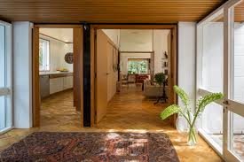 Gypsy Home Decor Nz by On The Market An Iconic Midcentury House In Christchurch New