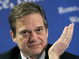 ¿Si fracasa el euro está en riesgo el sistema democrático?