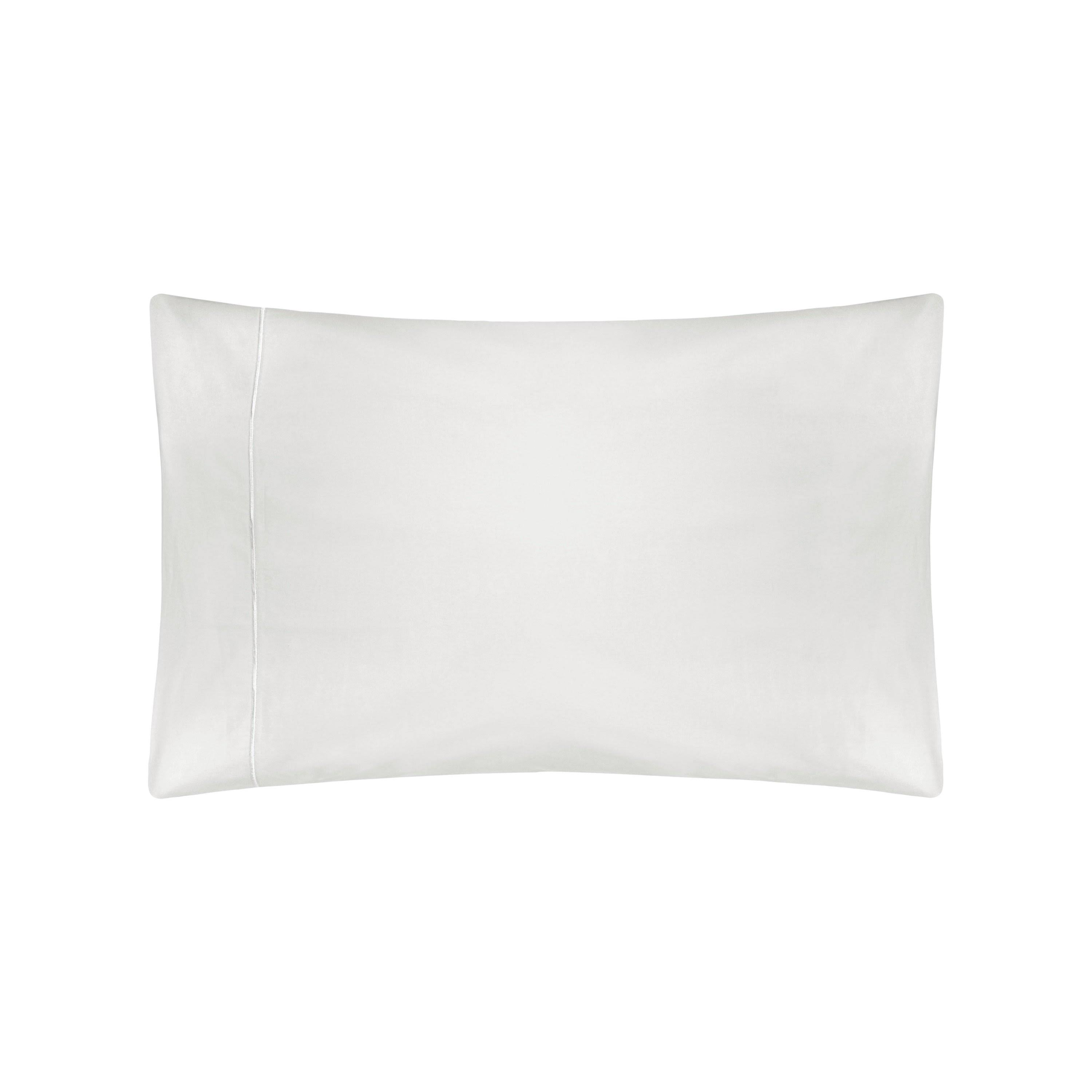 Belledorm 400 Count Egyptian Cotton Pillowcase - Ivory - Housewife
