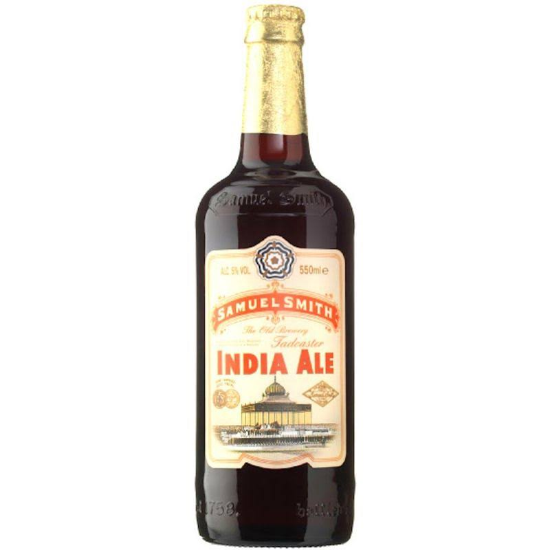 Samuel Smith's India Ale - 550ml