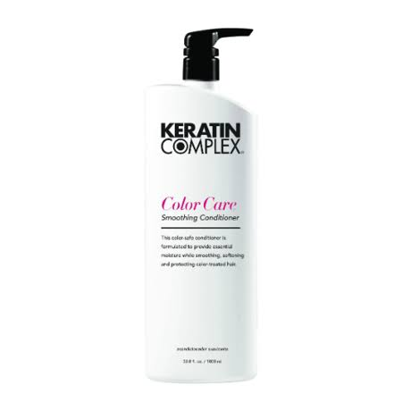 Keratin Complex Color Care Smoothing Conditioner - 33.8 oz.