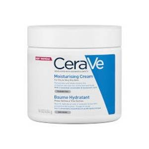 Cerave Moisturizing Cream - 454g