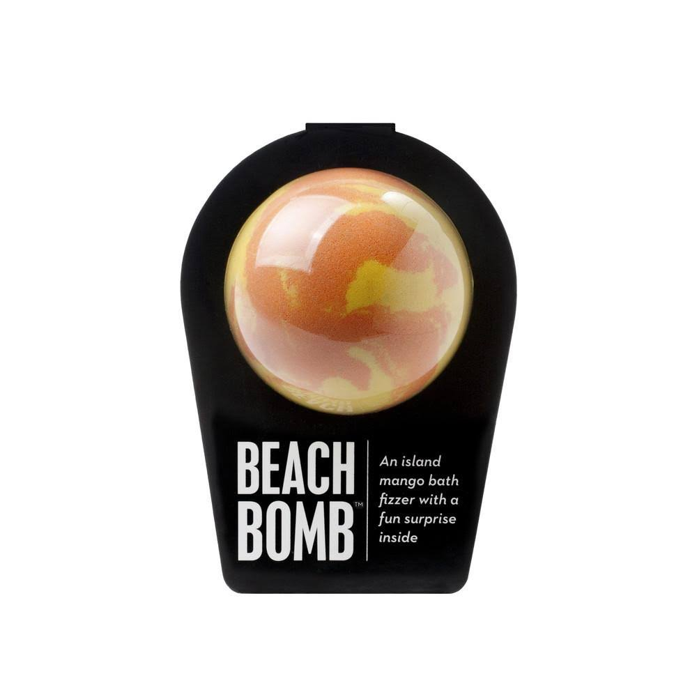 Da Bomb 7.0 oz. Beach Bath Bomb