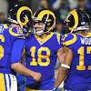 Rams step up, handle Seahawks to keep pace in NFC playoff race