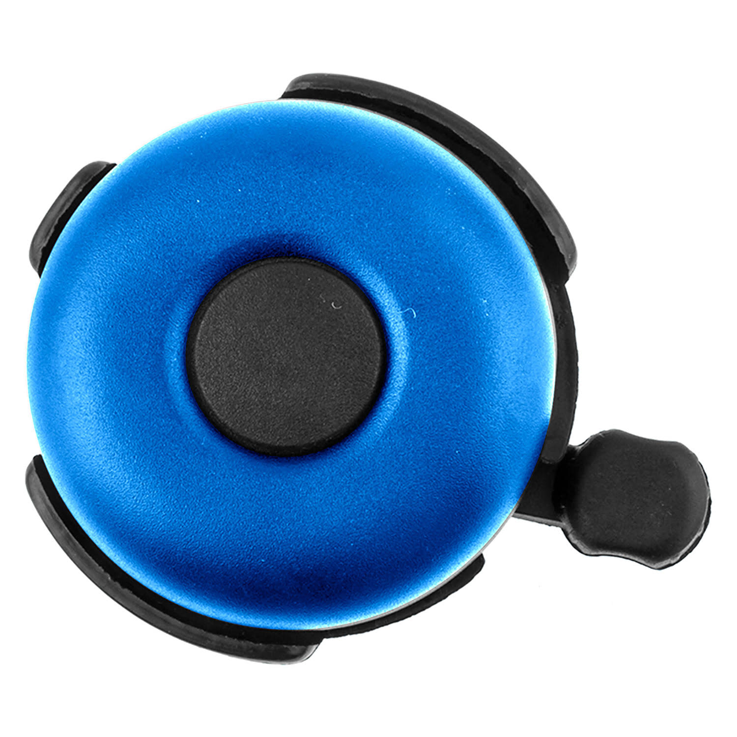 Sunlite Ringer Alloy Bicycle Bell - Blue, 53mm