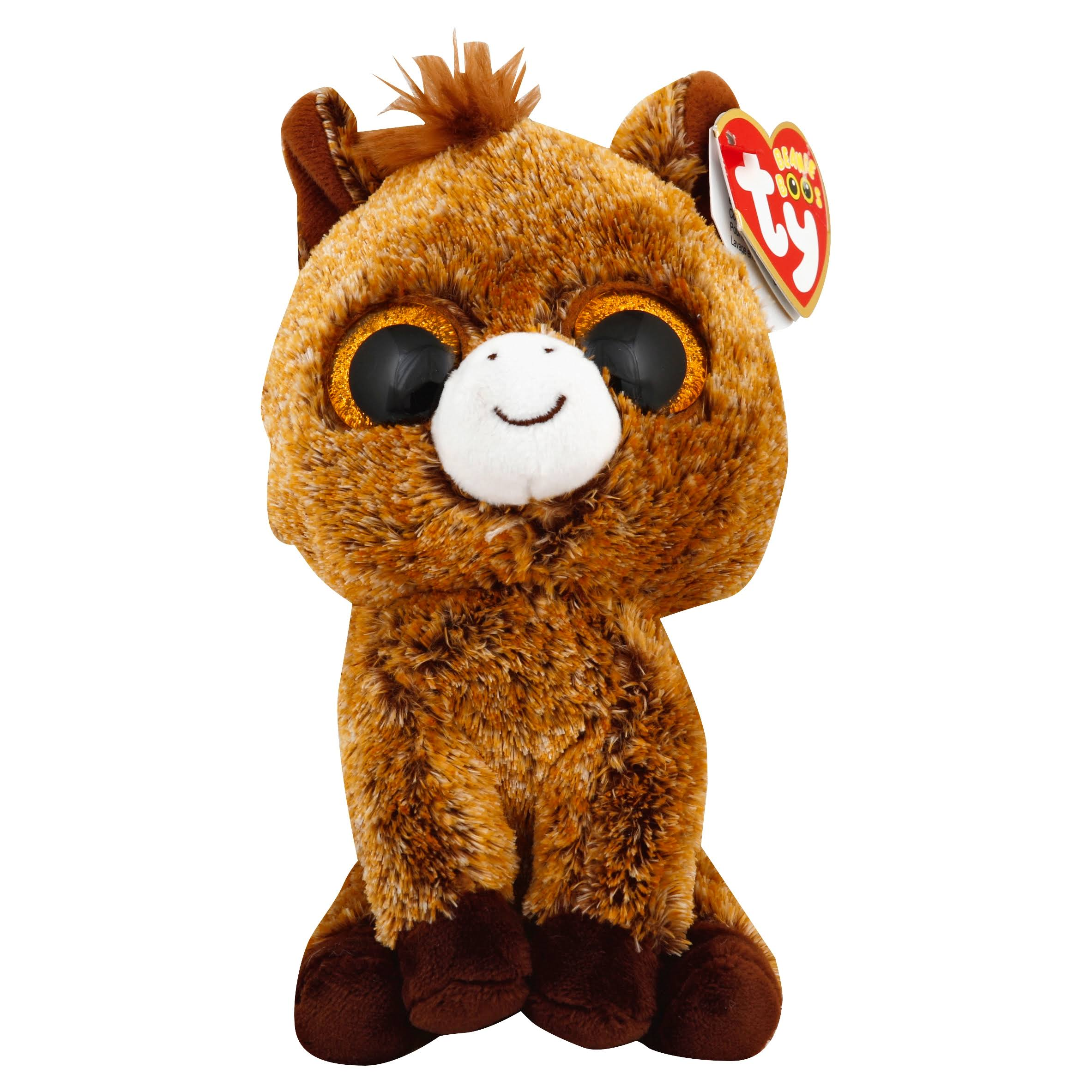 Ty Beanie Boos Harriet the Horse - 6in