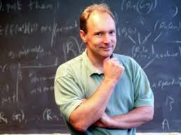 Tim Berners-Lee: l'inventore del web