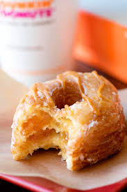 Dunkin Donuts Pumpkin Donut Ingredients by The Absolute Best Fall Donut Homemade Hooplah