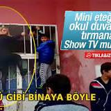 Haber, Show TV