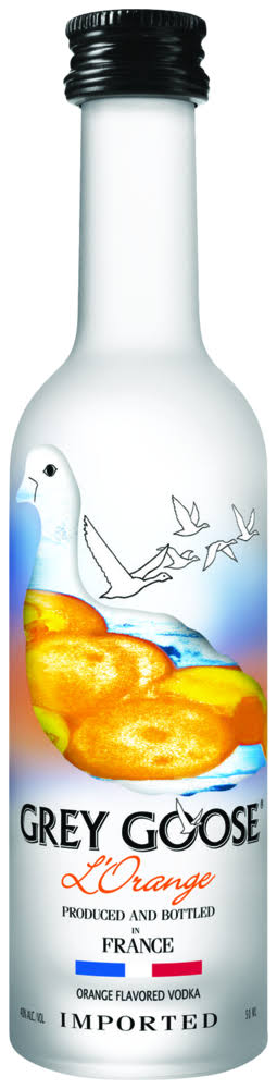 Grey Goose L'Orange Vodka - 50ml