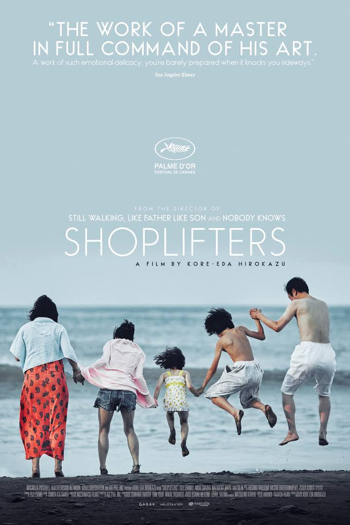 Image result for shoplifters