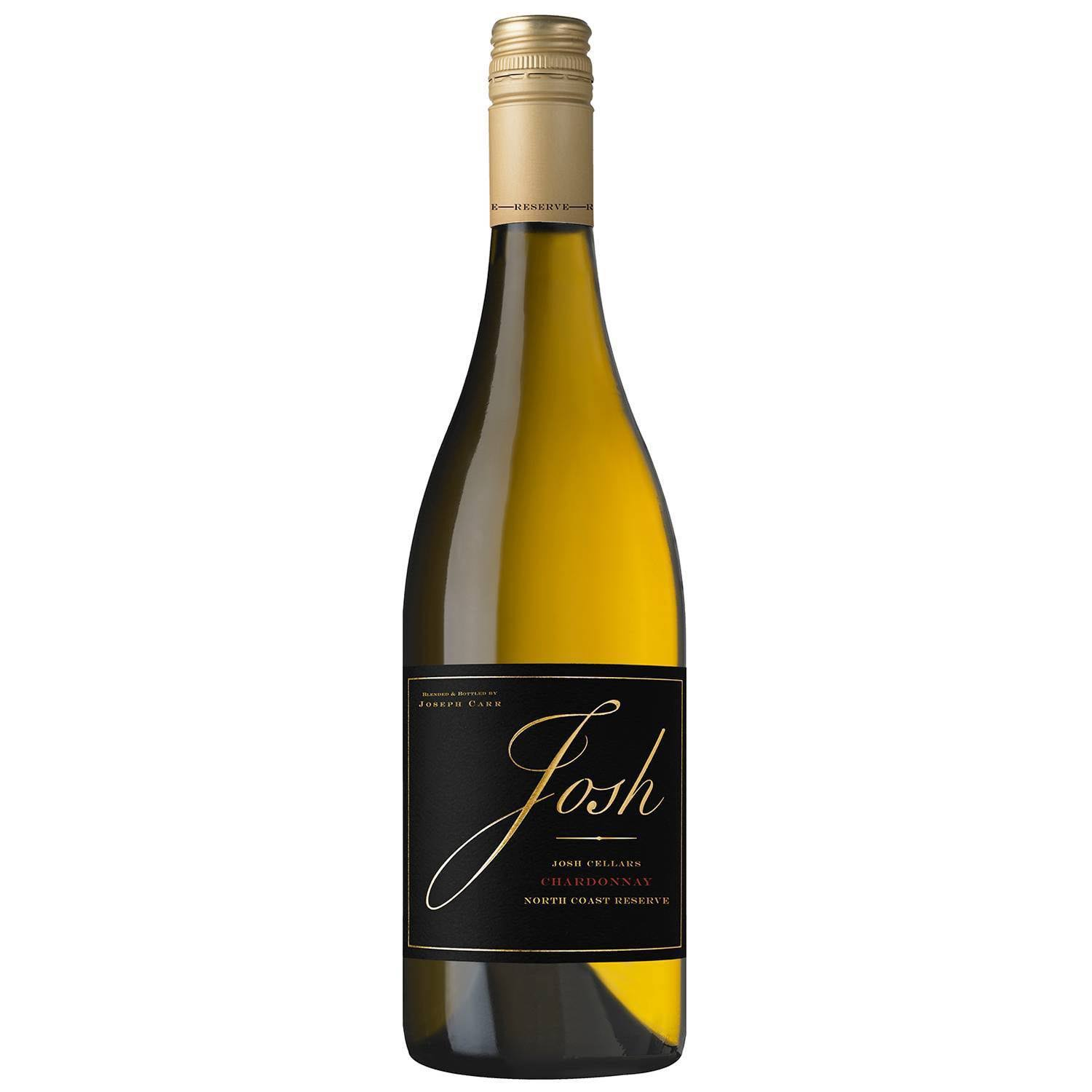 Josh Chardonnay, North Coast Reserve, Vintage 2017 - 750 ml