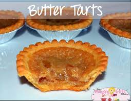 Pumpkin Pie Evaporated Milk Or Condensed by The Hungry U0027s Club Butter Tarts