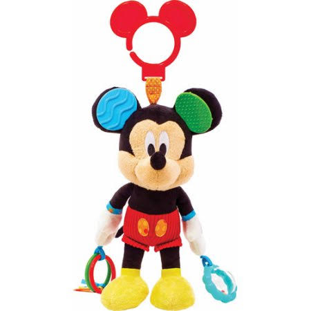 Disney Baby Activity Toy - Mickey Mouse