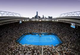 Australia Open Rod Laver Arena