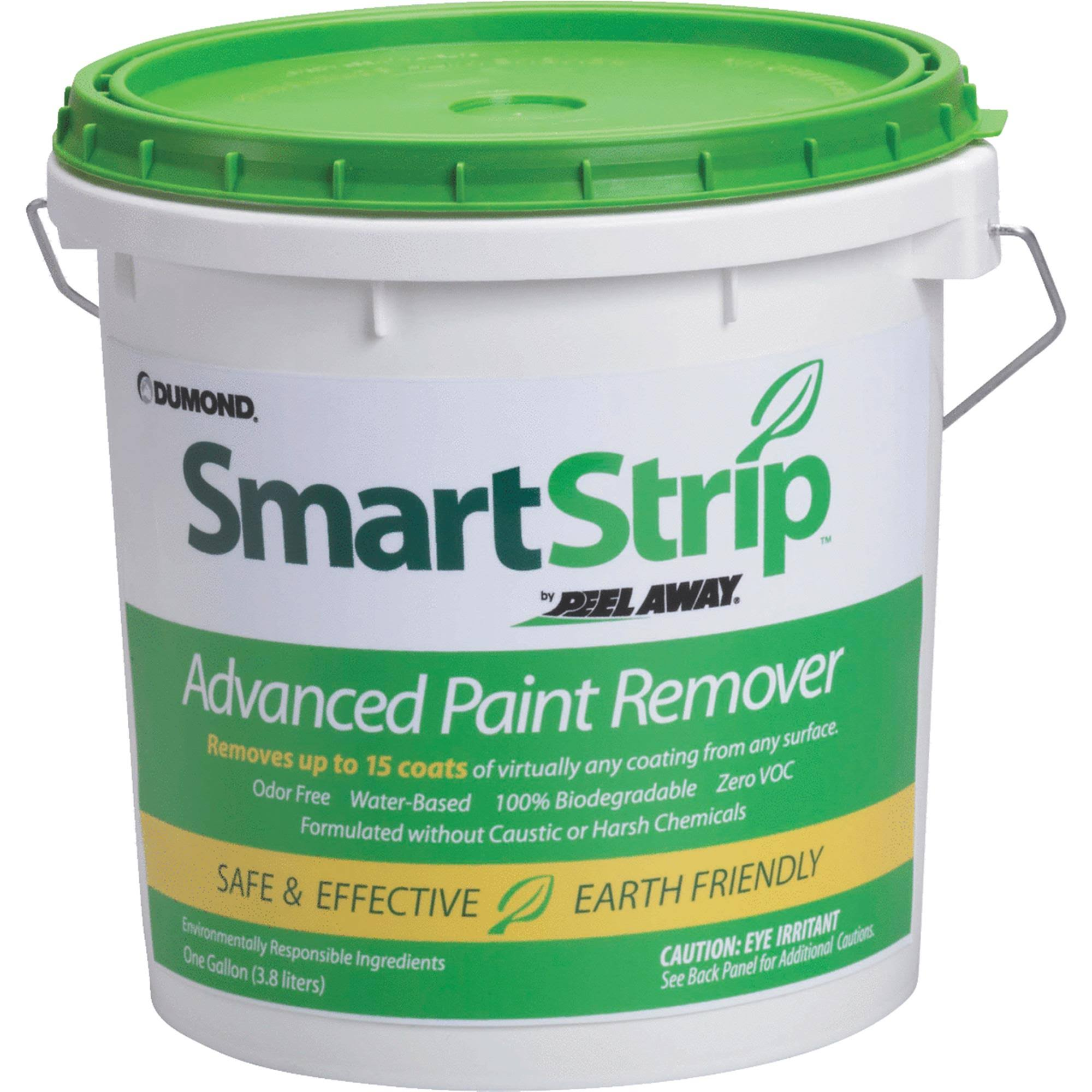 Dumond Smart Strip Paint Remover - 1 gal pail
