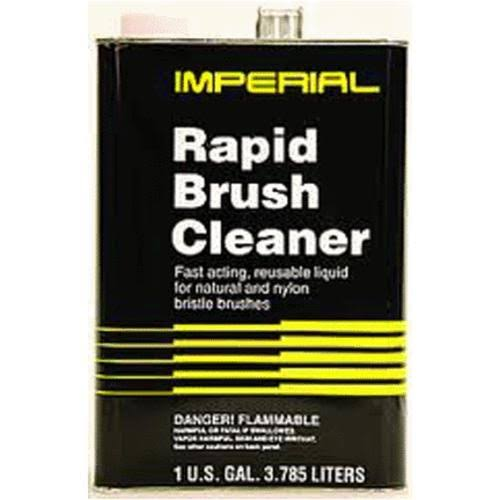 Wilson Imperial 38084 1 Quart. Rapid Brush Cleaner