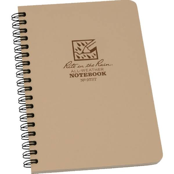 Rite in The Rain All-Weather Universal Notebook