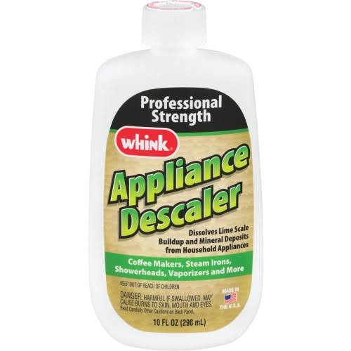 Whink Appliance Descaler - 4781WK