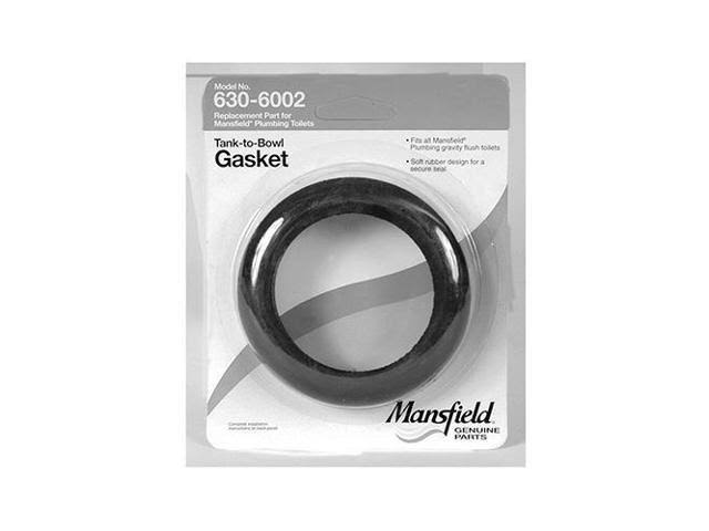Mansfield Plumbing Products Tank To Bowl Gasket Kit