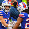 No Hail Mary repeat as Bills stop Colts' last-second attempt