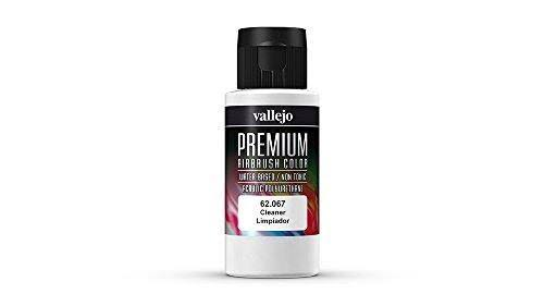 Vallejo Premium Color 60ml - Cleaner