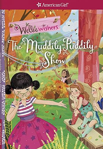 The Muddily-Puddily Show [Book]