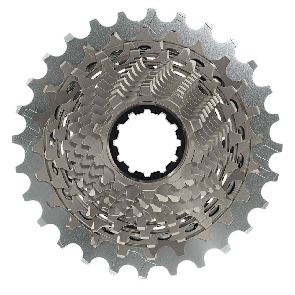 SRAM Red XG-1290 Cassette 12-Speed 10-33T