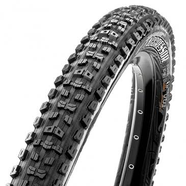 "Maxxis Aggressor Exo TR Mountain Bike Tire - 27.5"" x 2.3"""
