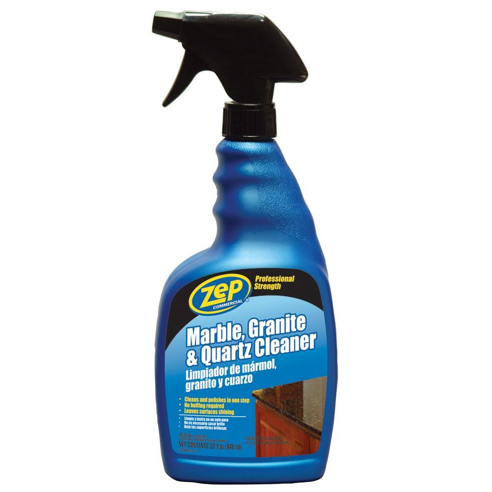 Zep Commercial Granite Cleaner - 32oz