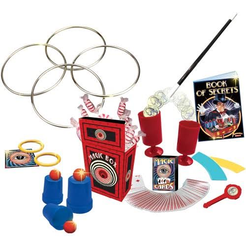 Fantasma Toys Retro Magic Table Set