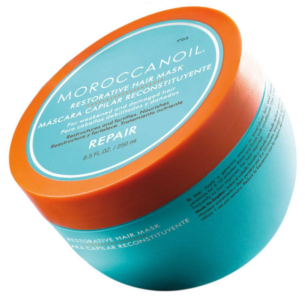 Moroccanoil Repair Restorative Mask - 250 ml