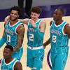 Malik Monk credits LaMelo Ball as a reason for late-game Hornets ...