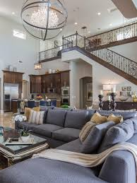 Cook Brothers Living Room Furniture by Before And After The Property Brothers U0027 Las Vegas Home Hgtv