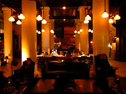 The Breslin Bar And Dining Room Ny by Ace Hotel Lobby Bar New York Pinterest Lobby Bar Hotel