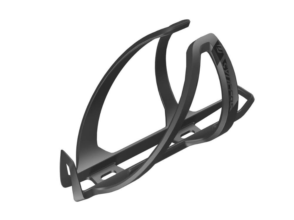 Syncros Coupe 2.0 Bottle Cage - Black