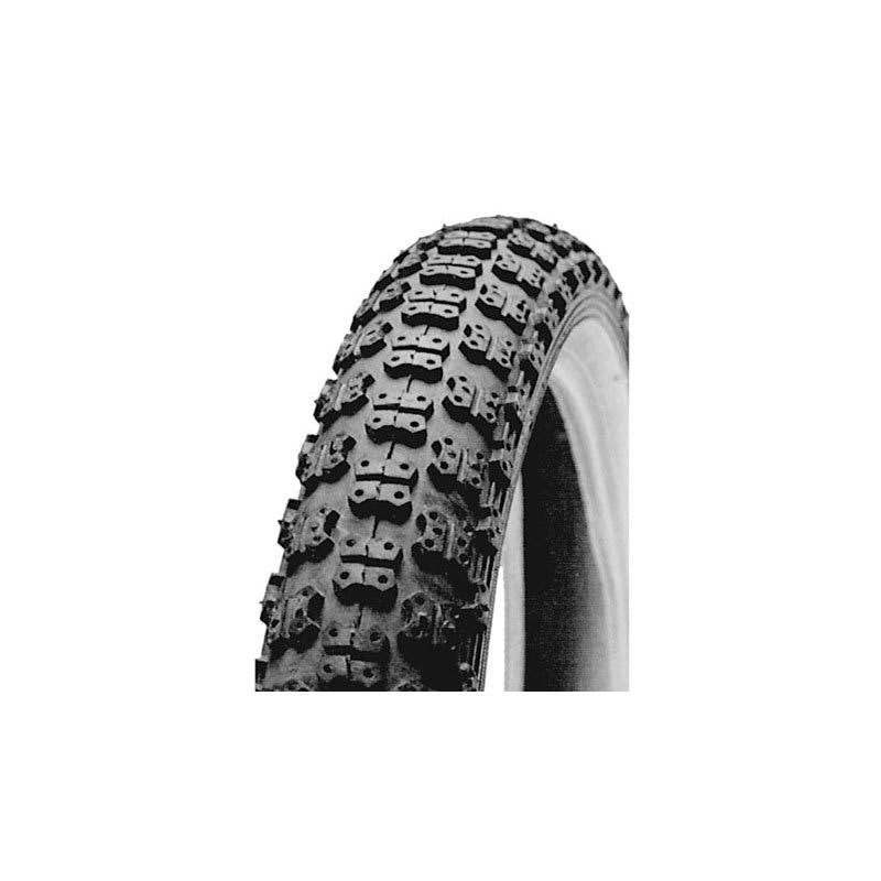 "Cheng Shin Comp III Type Tire 24"" x 1.75"" Wire Black Wall"