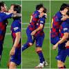 Kết quả bóng đá hôm nay 24/06: Barca tạm vươn lên ngôi đầu