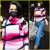 Dua Lipa Heads Out in NYC Ahead of 'Saturday Night Live ...