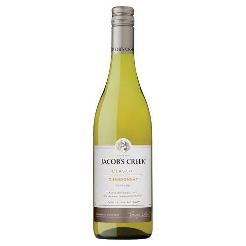 Jacobs Creek Classic Chardonnay, 75 CL