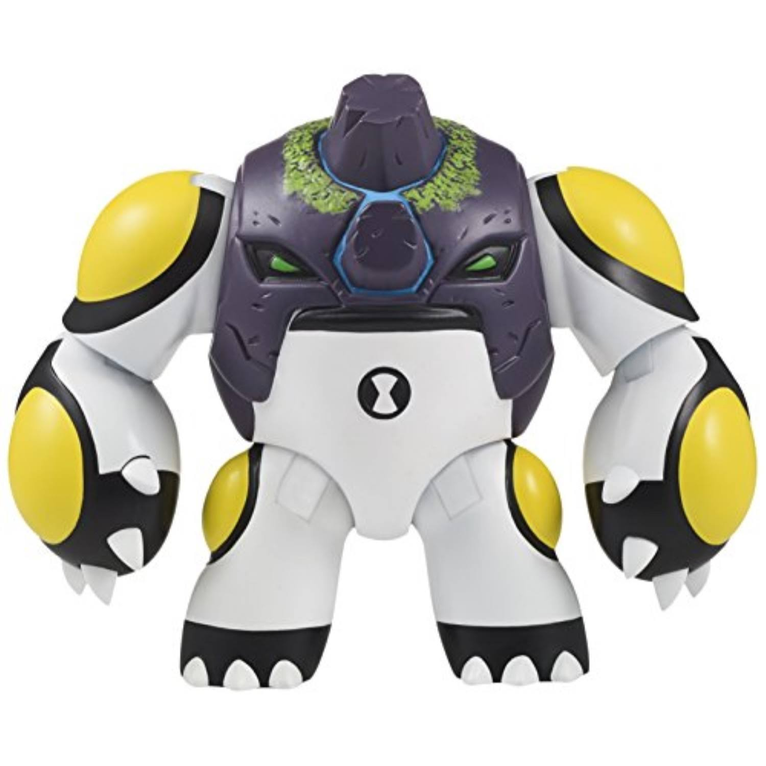 Ben 10 Basic Action Figure - OMNI-ENHANCED Cannonbolt