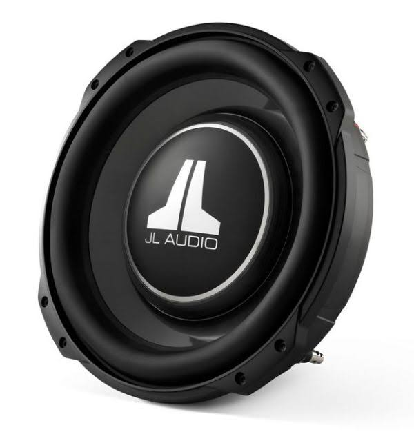 JL Audio 12TW3-D4 1-Way Car Subwoofer - 12""