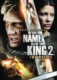 In the Name of the King 2: Two Worlds-In the Name of the King: Two Worlds