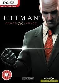 لعبة القاتلـــ الصامت في اصدار Hitman 4 : Blood Money