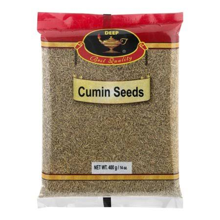 Deep Cumin Seeds - 14oz