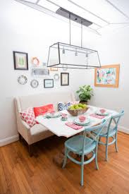 Breakfast Nook Ideas For Small Kitchen by 116 Best Dining Room Images On Pinterest Dining Room Kitchen